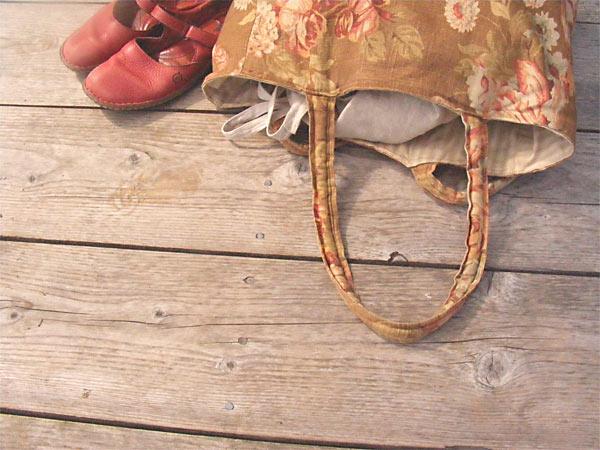 dockshoes