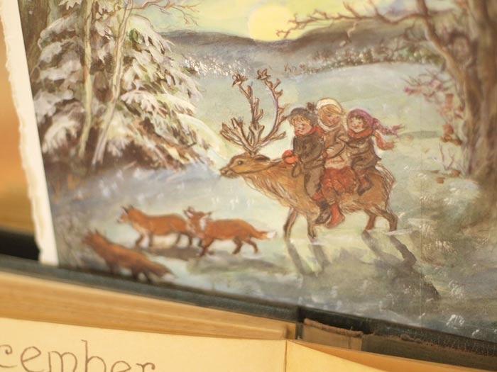 dressing-table-deer