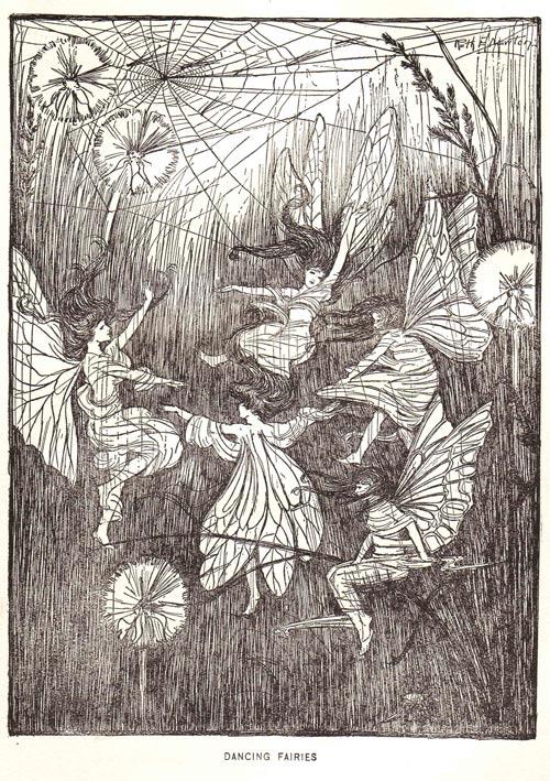 spider-web-fairies